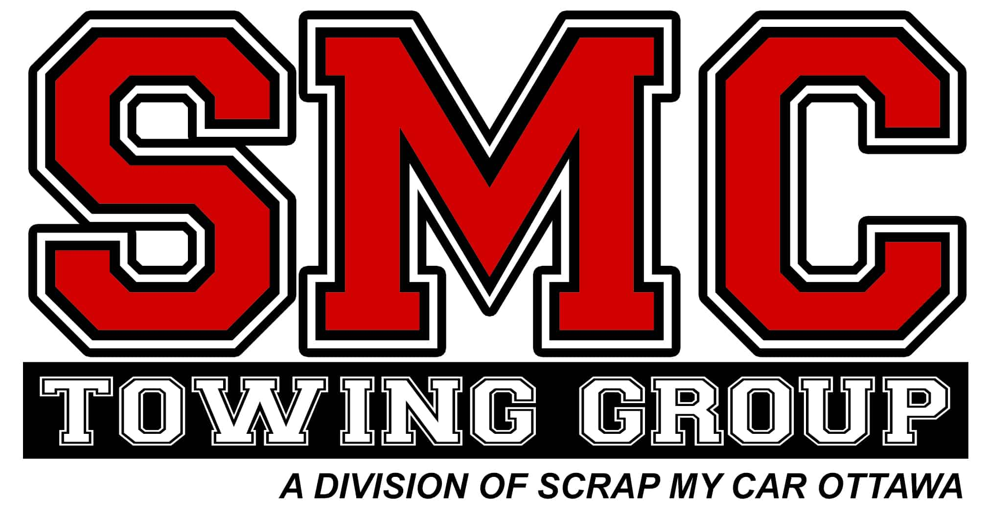 logo of smc towing group